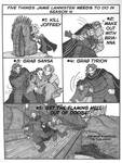What Needs to Happen in Game of Thrones Season 4