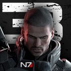 ME3 Shepard avatar by TheGrzelu