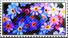 +Blue Flowers+ by Redkuu