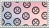 +Sad Face+