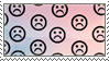 +Sad Face+ by Redkuu