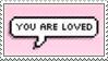 +Loved+