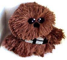 Chewie by Jelayer