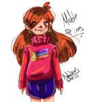 GF: Mabel Pines