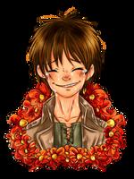 SnK: Precious Child by NaocitaTama