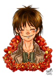 SnK: Precious Child