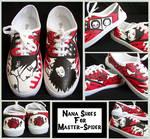 .:Nana shoes:.
