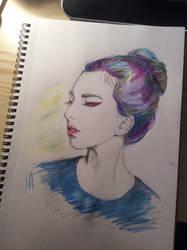 Dara sketch