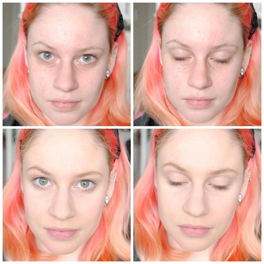 Organic Vs Natural Makeup