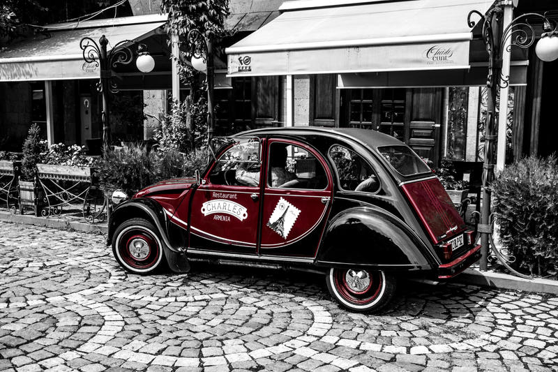citroen 2cv deux chevaux by sheiberart on deviantart. Black Bedroom Furniture Sets. Home Design Ideas