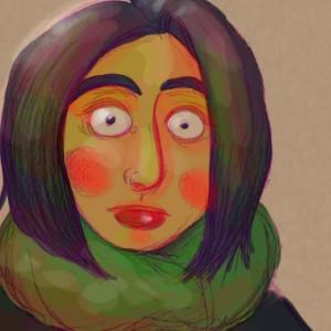 ManuelaSantoni's Profile Picture