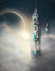 Space Spire