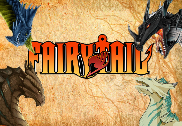 Double Dragon Slayer Fairy Tail