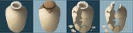 Tileset - Large Pot by SeltSoma