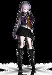 [MMD SHOWCASE #8] Yoru - Kyoko Kirigiri
