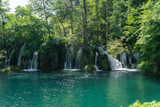 CROATIA NATURE PACK - Sample #1 - ProREF.org