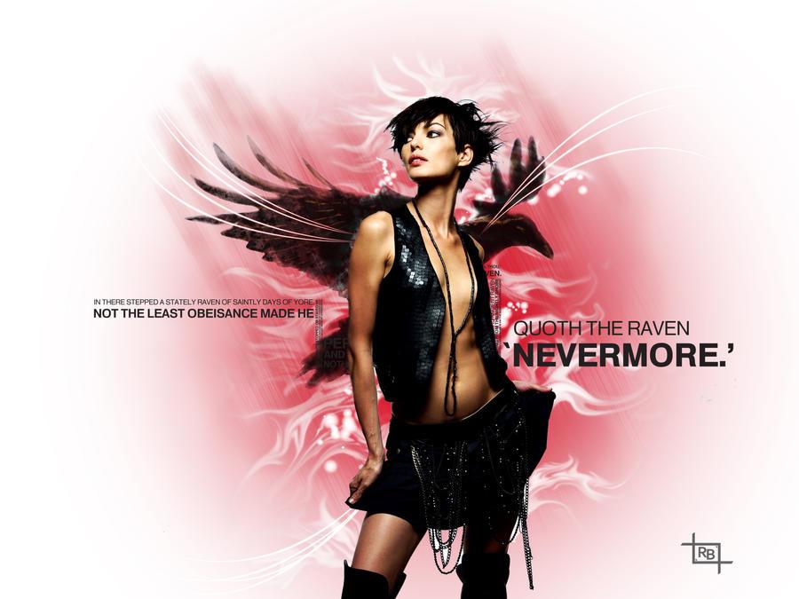 Raven Graphic Design