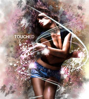 Touched by OutlawRave