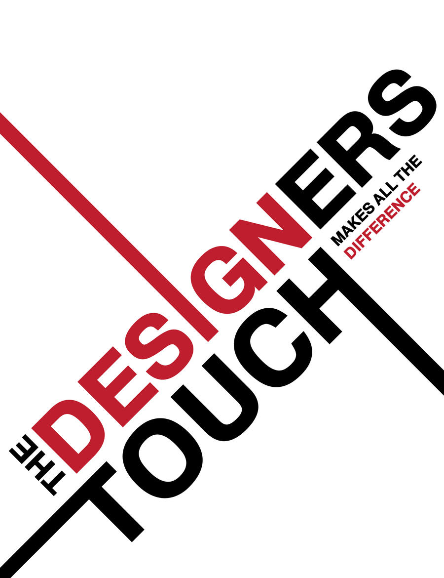 The Designers Touch. Interview  Roberto Blake Graphic Designer and Digital Artist