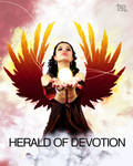Herald of Devotion by OutlawRave