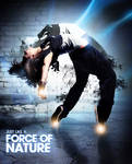 Force of Nature by OutlawRave