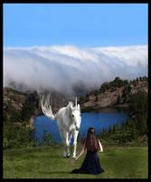 Taming the Unicorn by Cassandra28