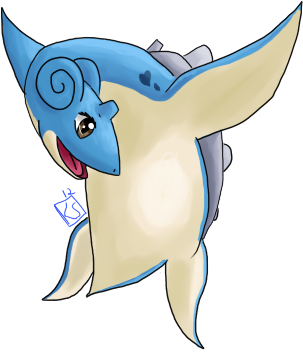 Angel the child Lapras Angel_by_younabluelovesyou-d5s9n6d