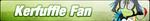 Kerfuffle Fan Button by LTSmiley