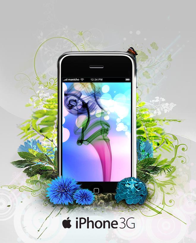 i-Phone 3G