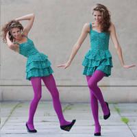dancing queen by greyeyed