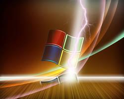 Windows 7 by ortizlgnd