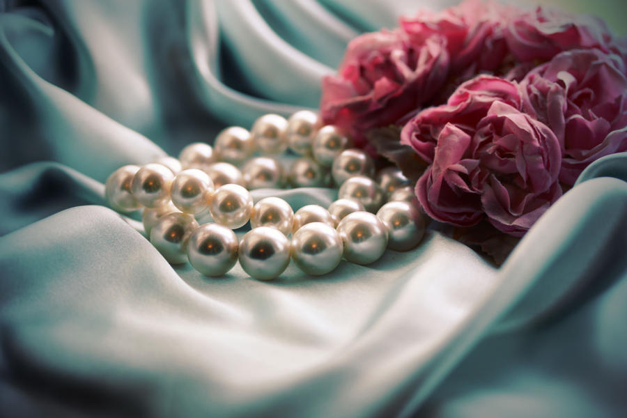 Cultured Pearls Store