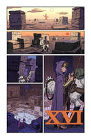 XVI page 01 by synthezoide