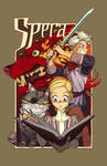 Spera by synthezoide