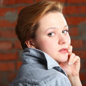 AnastasiaOsipova's Profile Picture
