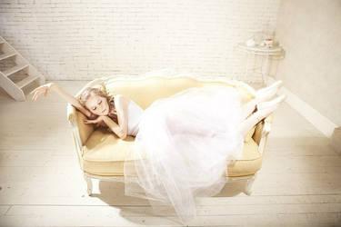 Sleeping beauty by AnastasiaOsipova