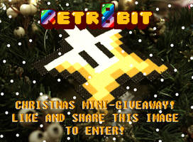FACEBOOK COMPETITION! by Retr8bit