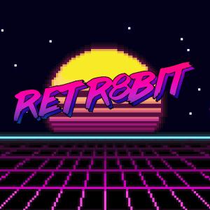 Retr8bit's Profile Picture