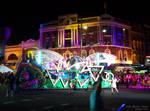 the Mardi Gras