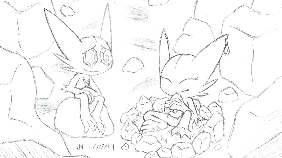 Comm - A New Addition by VibrantEchoes