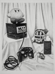 Kirby Still Life