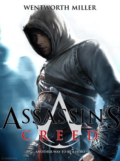 Assassin's Creed Poster by darritpa