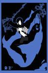Spider-Man: Black and Blue