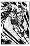 Batman - Back Pose