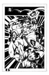 She-Hulk VS Deadpool Page 3