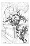 Nosferatu Page 4 (real p1) PENCILS