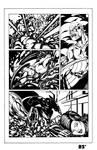 Captain America vs Thanos   1 of 3