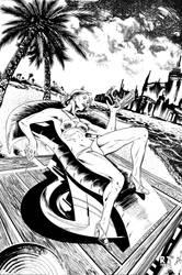 Hard Wyred - Miranda Commission by ZUCCO-ART