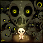 The Binding of Isaac - My Insanity, My Fate