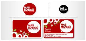 Masmango Corporate Design 02.